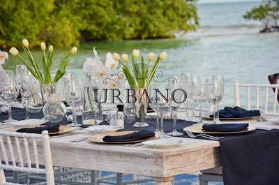 Urbano. Luxury and Vintage Rentals