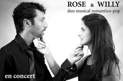 Rose & Willy