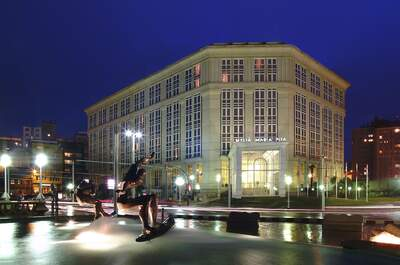 Hotel Meliá María Pita
