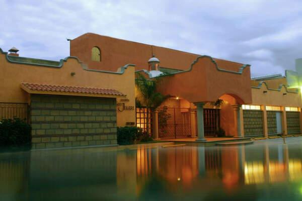 Salón Quinta San Juan