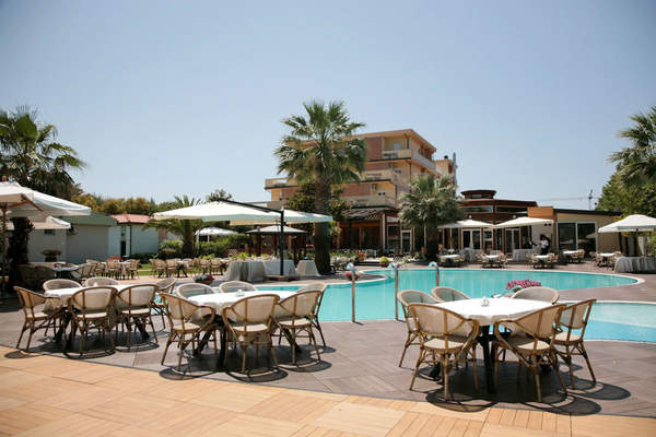 Hotel Acquario
