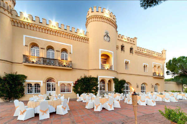 Hotel Barceló Montecastillo Golf