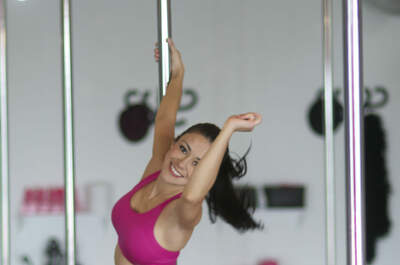 Pole Dance School México