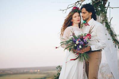 Свадебный фотограф Ольга Ширшова