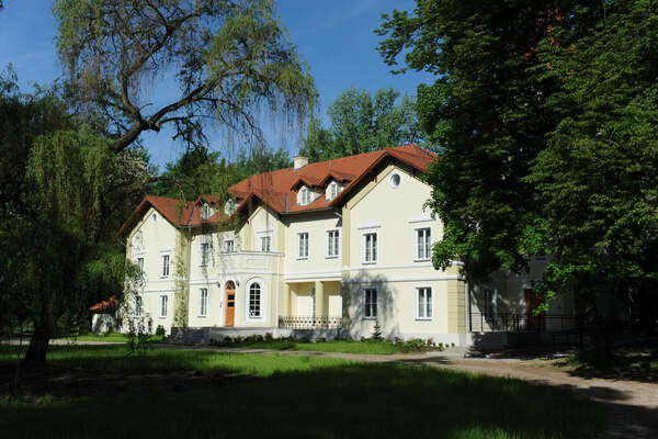 Palac Kobylin