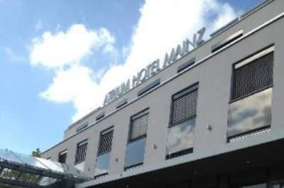 Atrium Mainz