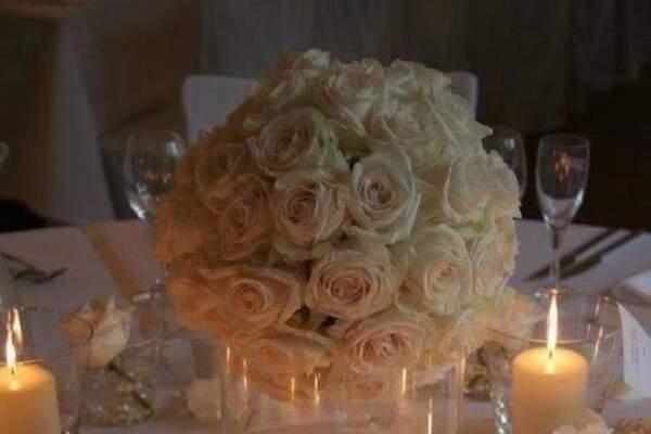 Chic d'Orient Wedding Planner