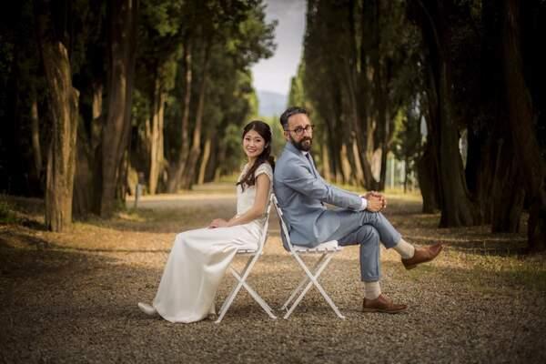 Leonardo Giannini - Fotografia e Produzione Video