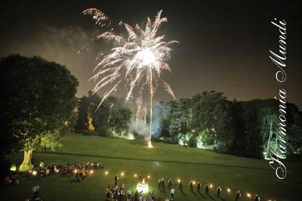 Harmonia Mundi Fireworks
