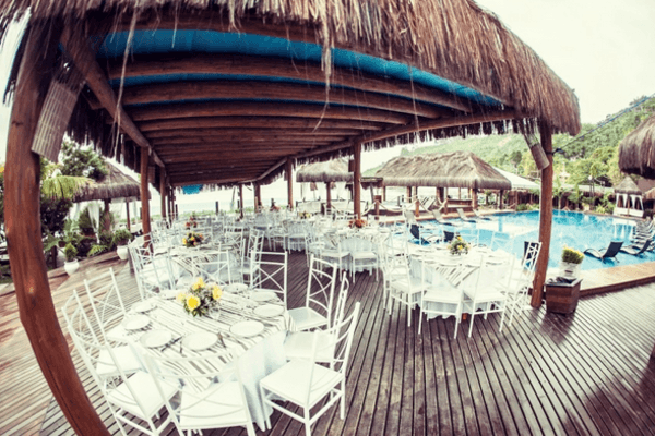 Villa da Conceição Beach Club