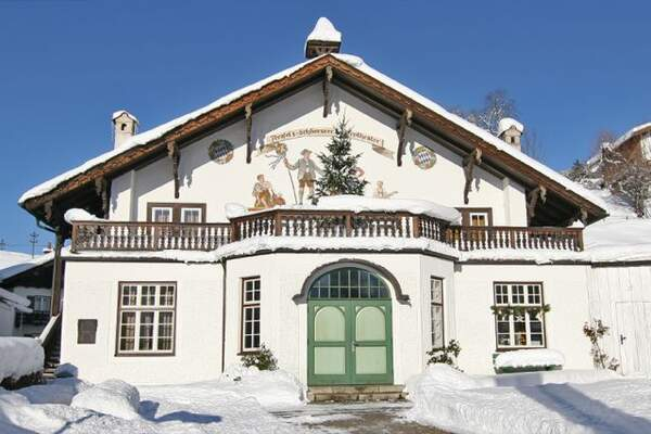 Hotel Terofal