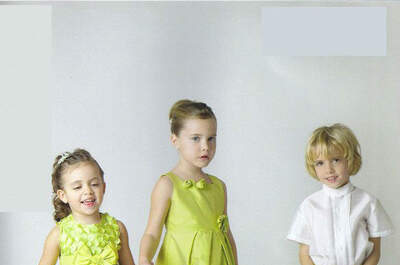 Matrimonius Crianças