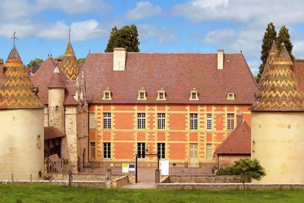 Château de Ménessaire