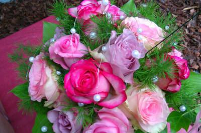 Blumen Wind