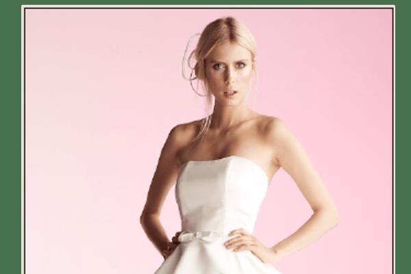 Suzanne Ermann Lyon - Robes de mariée civil