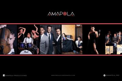 Amapola Producciones