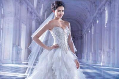 Brautmode Milojka
