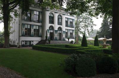 Restaurant Landgoed Groenhoven