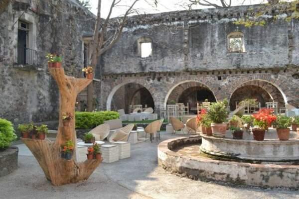 Hacienda San Gaspar