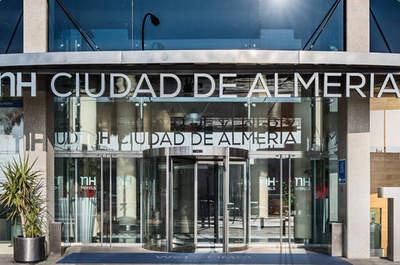 NH Ciudad de Almeria