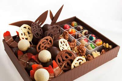 Que Bo Chocolatería