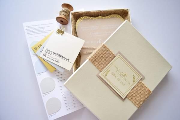 Paperie Bakery (Llámanos Papery) - Invitaciones