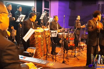 Afinke Orquesta
