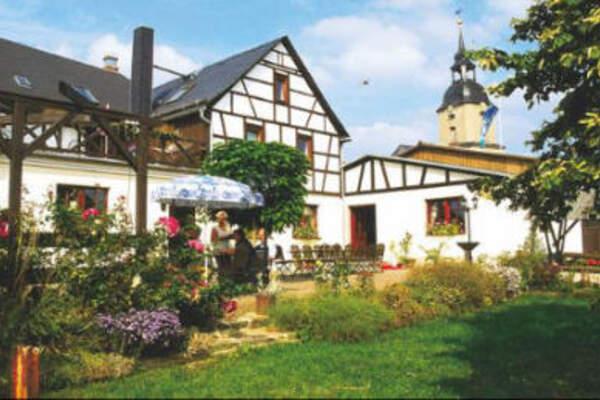 Gasthof  Zum Taubenschlag