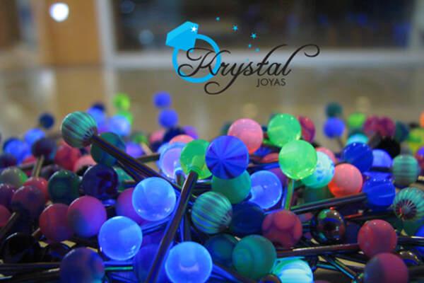Krystal Joyas