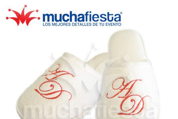 Mucha Fiesta