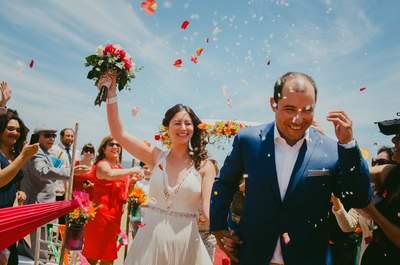 Yerko Osorio Fotógrafo de Matrimonios