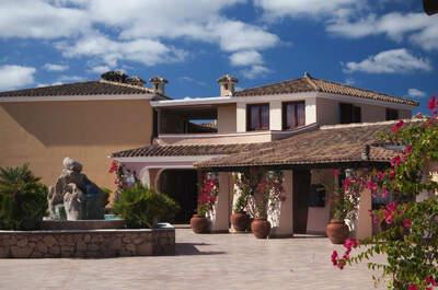 Hotel Resort Cala Ginepro