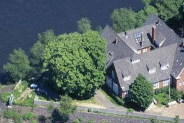 Villa am Jachthafen