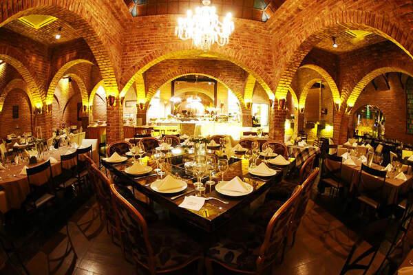 Castelo Eventos | Recife