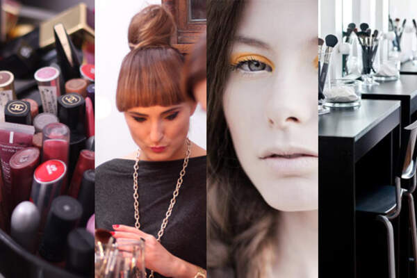 Makeuplace Aneta Błaszczak
