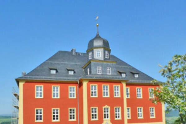 Barockschloss Brandenstein