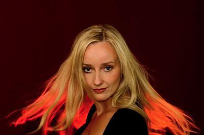 Anja Hackl