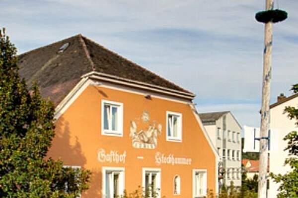 Gasthof Stockhammer