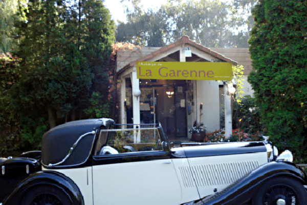Auberge de La Garenne
