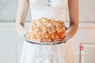 Авторские торты от Катерины Вкусноделкиной