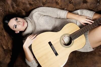 Helen Pfaff Sängerin in Bern, Basel und Luzern