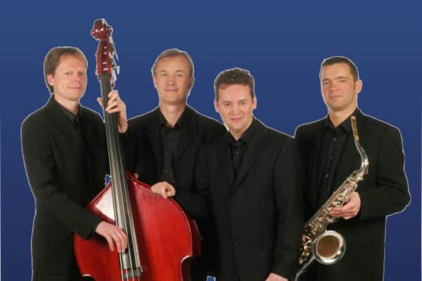1st Choice Band - Jazzband & Galaband Köln