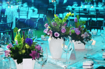 Blend Eventos & Catering