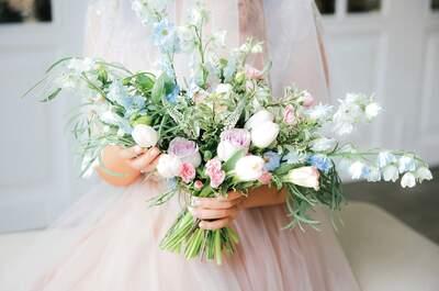 Flower Manufactory/Цветочная мастерская