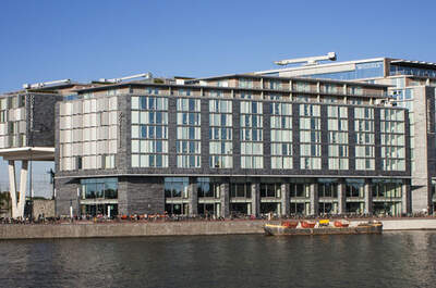 DoubleTree Amsterdam