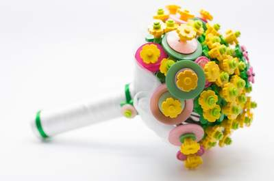 Unusual Bouquet