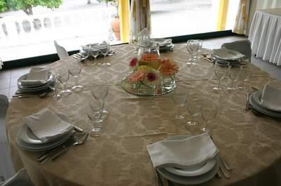 Quinta Nova - Restaurante