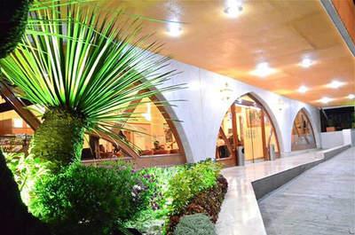 Hotel Lastra