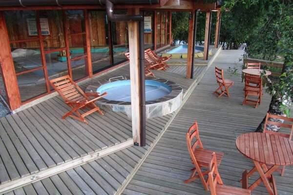 Hotel Mirador de Volcanes