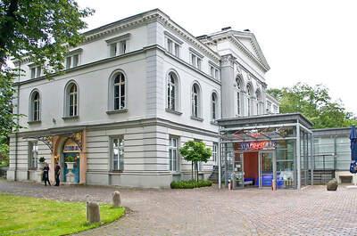 Stadtpalais Celle